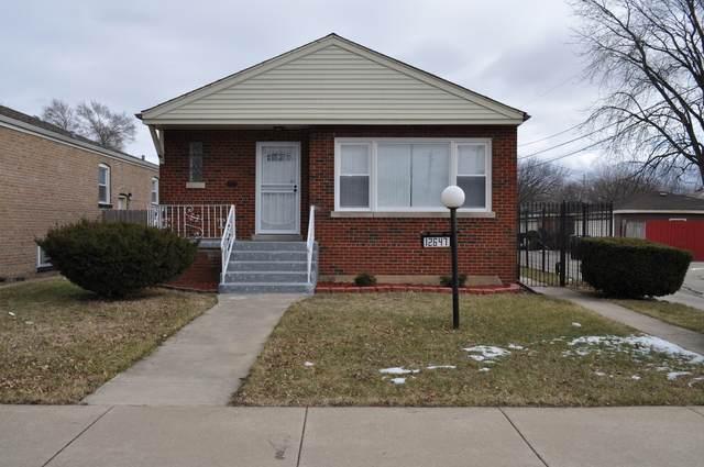 12647 S Stewart Avenue, Chicago, IL 60628 (MLS #10967017) :: Janet Jurich