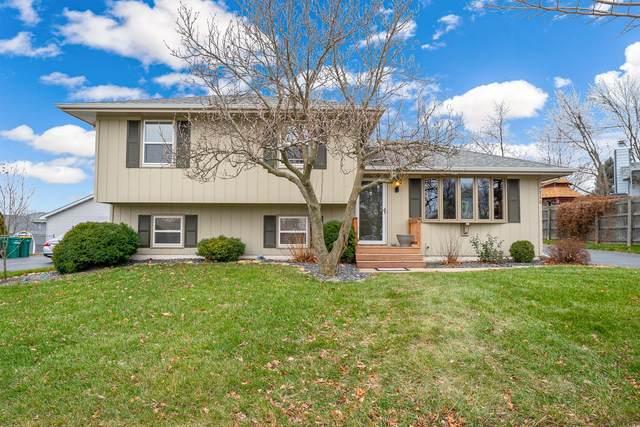 3720 Juniper Avenue, Joliet, IL 60431 (MLS #10967026) :: Jacqui Miller Homes