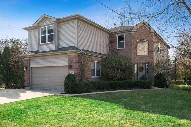 16 Insignia Court, Highland Park, IL 60035 (MLS #10967029) :: Schoon Family Group