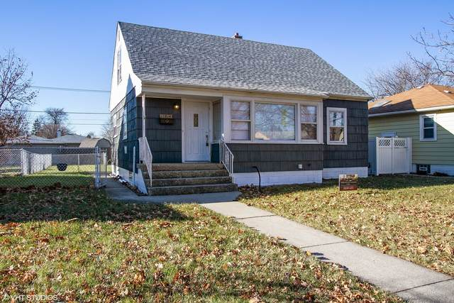 17814 Chicago Avenue, Lansing, IL 60438 (MLS #10967034) :: Jacqui Miller Homes