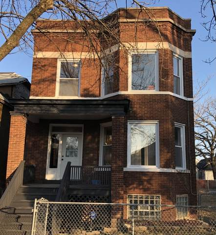 6425 S Wolcott Avenue, Chicago, IL 60636 (MLS #10967047) :: The Wexler Group at Keller Williams Preferred Realty