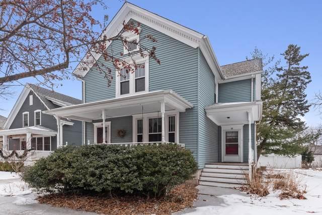 113 S Dunton Avenue, Arlington Heights, IL 60005 (MLS #10967061) :: Schoon Family Group