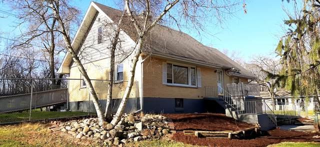 5407 Wonder Woods Drive, Wonder Lake, IL 60097 (MLS #10967129) :: Schoon Family Group