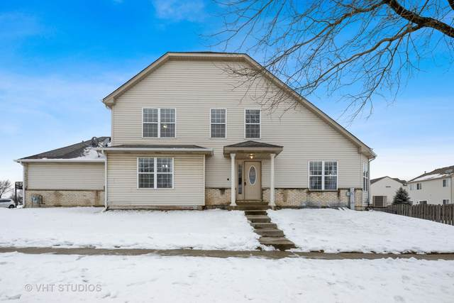 1080 Viewpoint Drive, Lake In The Hills, IL 60156 (MLS #10967144) :: Janet Jurich