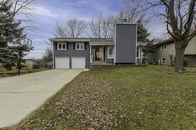 239 Harvard Lane, Bloomingdale, IL 60108 (MLS #10967154) :: Janet Jurich