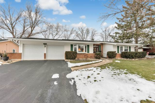 3308 63RD Street, Woodridge, IL 60517 (MLS #10967160) :: Janet Jurich
