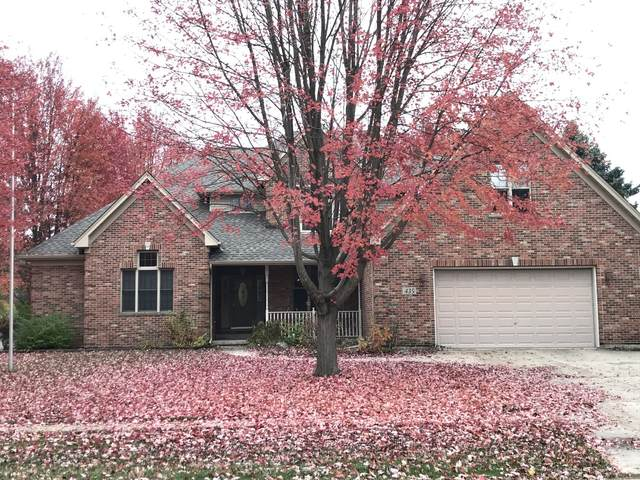 435 Clark Street, Hinckley, IL 60520 (MLS #10967166) :: Suburban Life Realty