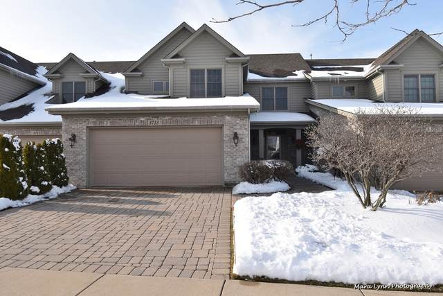 3713 Ridge Pointe Drive, Geneva, IL 60134 (MLS #10967190) :: RE/MAX IMPACT