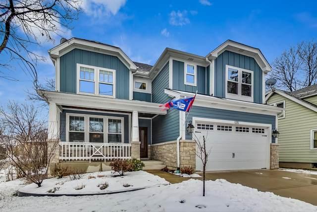 125 Melrose Avenue, Elmhurst, IL 60126 (MLS #10967204) :: The Wexler Group at Keller Williams Preferred Realty