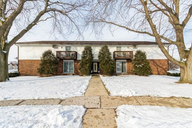 1108 Shagbark Court #1, New Lenox, IL 60451 (MLS #10967241) :: The Wexler Group at Keller Williams Preferred Realty