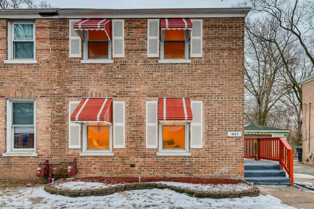 9657 S Yates Boulevard, Chicago, IL 60617 (MLS #10967245) :: Schoon Family Group