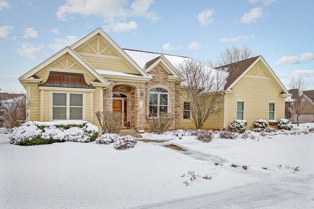 1275 Beed Avenue, Elburn, IL 60119 (MLS #10967264) :: Janet Jurich