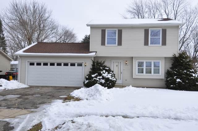 1710 14th Avenue, Belvidere, IL 61008 (MLS #10967274) :: Schoon Family Group