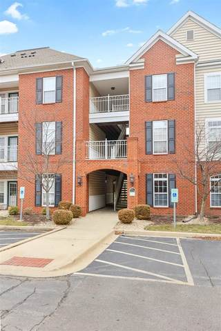 1905 N Lincoln Avenue #315, Urbana, IL 61801 (MLS #10967302) :: The Wexler Group at Keller Williams Preferred Realty