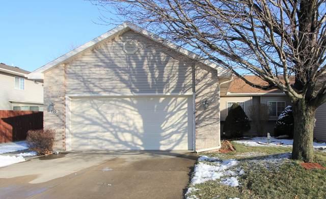 750 N Jackson Avenue, Bradley, IL 60915 (MLS #10967305) :: Jacqui Miller Homes