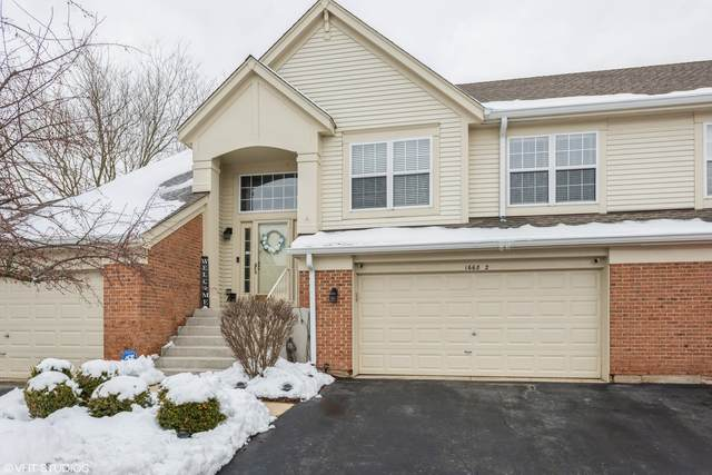 1668 Chatsford Court #2, Bartlett, IL 60103 (MLS #10967343) :: Jacqui Miller Homes