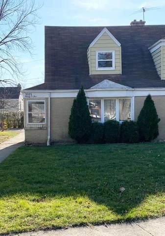9005 Burlington Avenue, Brookfield, IL 60513 (MLS #10967351) :: Schoon Family Group