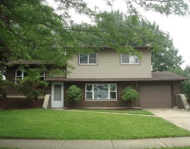 331 Gehrig Circle, Bolingbrook, IL 60440 (MLS #10967362) :: Janet Jurich