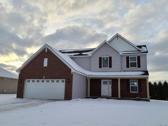 6841 Galway Drive, Mchenry, IL 60050 (MLS #10967372) :: Schoon Family Group