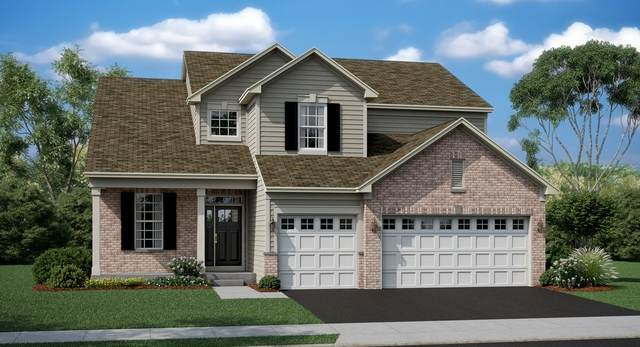 328 Tralee Lane, Mchenry, IL 60050 (MLS #10967373) :: Schoon Family Group