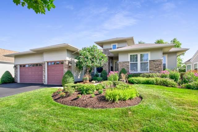 12462 Pheasant Ridge Drive, Huntley, IL 60142 (MLS #10967402) :: Janet Jurich