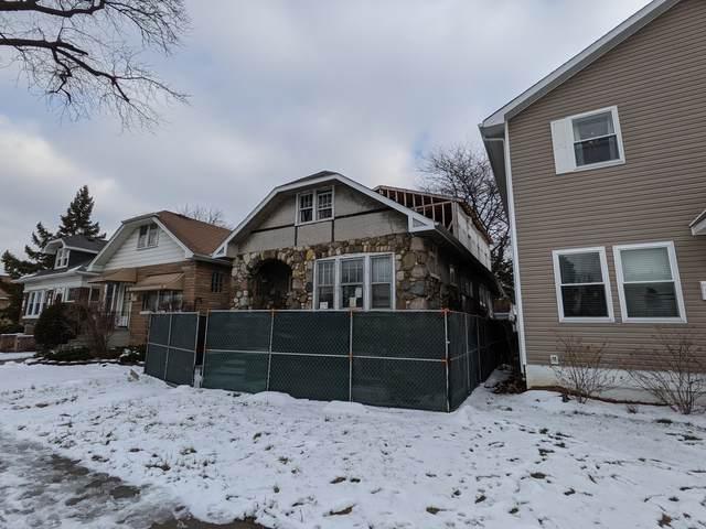 3207 Maple Avenue, Brookfield, IL 60513 (MLS #10967407) :: Schoon Family Group