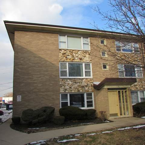 3180 W Meadow Lane Drive #47, Merrionette Park, IL 60803 (MLS #10967430) :: Jacqui Miller Homes