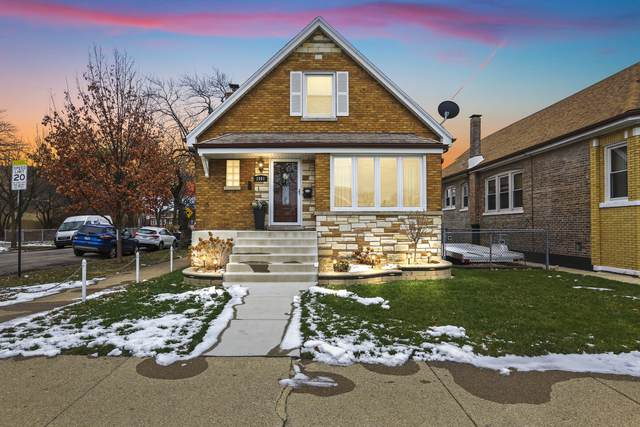 3901 W 62nd Street, Chicago, IL 60629 (MLS #10967442) :: The Wexler Group at Keller Williams Preferred Realty