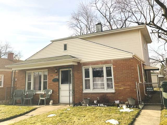 14922 Evans Avenue, Dolton, IL 60419 (MLS #10967450) :: The Wexler Group at Keller Williams Preferred Realty