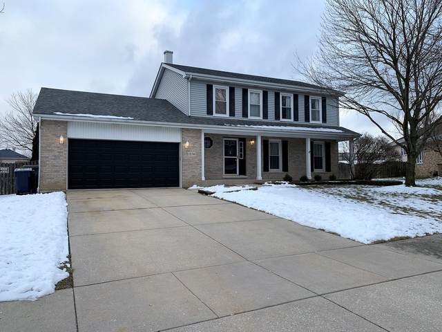 15741 Torrey Pines Drive, Orland Park, IL 60462 (MLS #10967496) :: Janet Jurich