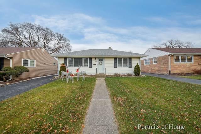 443 S Addison Avenue, Villa Park, IL 60181 (MLS #10967529) :: Jacqui Miller Homes