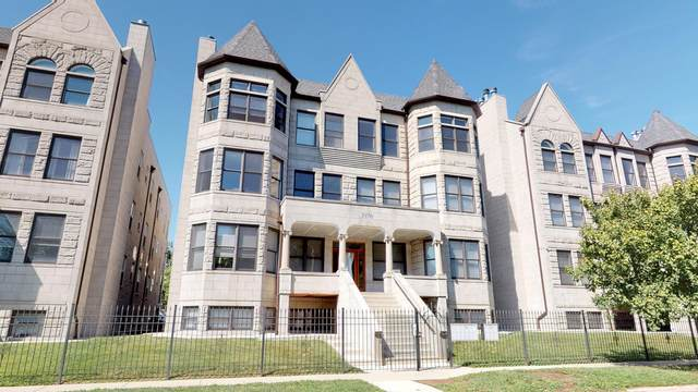 3976 S Ellis Avenue Gn, Chicago, IL 60653 (MLS #10967552) :: Helen Oliveri Real Estate