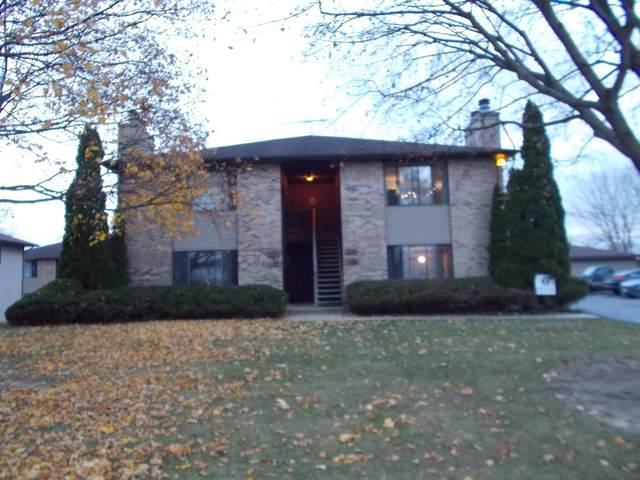1135 Kane Street #1135, South Elgin, IL 60177 (MLS #10967555) :: Jacqui Miller Homes