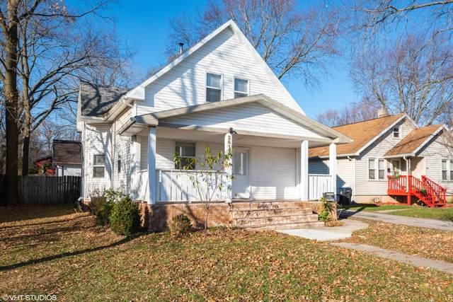 2612 Gilboa Avenue, Zion, IL 60099 (MLS #10967606) :: Jacqui Miller Homes