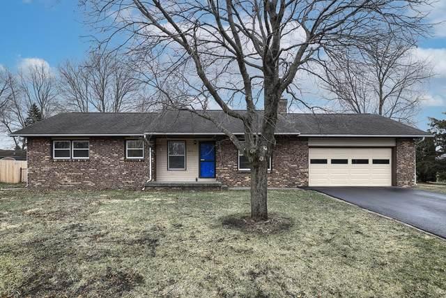 303 W Briarcliff Drive, ST. JOSEPH, IL 61873 (MLS #10967684) :: Ryan Dallas Real Estate