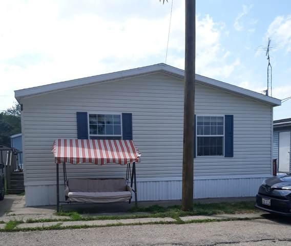 300 S Somonauk Road #98, Cortland, IL 60112 (MLS #10967728) :: The Wexler Group at Keller Williams Preferred Realty