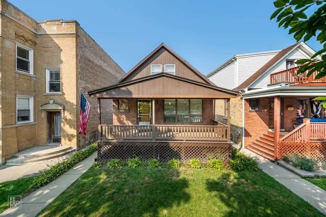 4944 W Patterson Avenue, Chicago, IL 60641 (MLS #10967753) :: The Perotti Group