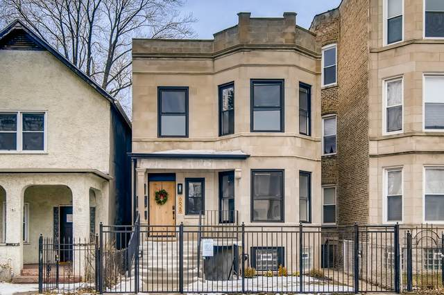 6628 S Langley Avenue, Chicago, IL 60637 (MLS #10967774) :: Schoon Family Group