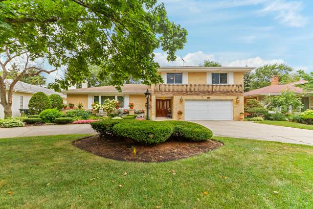 6622 N Minnehaha Avenue, Lincolnwood, IL 60712 (MLS #10967802) :: Suburban Life Realty