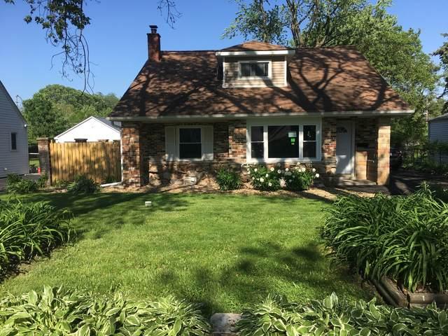 2239 Emerson Avenue, Melrose Park, IL 60164 (MLS #10967806) :: John Lyons Real Estate