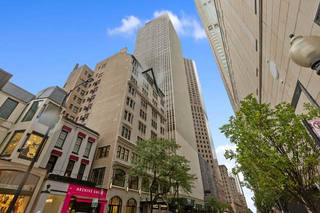 100 E Walton Street 19F, Chicago, IL 60611 (MLS #10967875) :: The Wexler Group at Keller Williams Preferred Realty