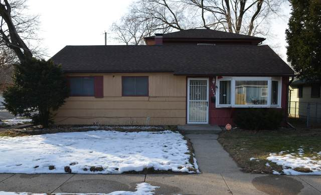 14748 Dobson Avenue, Dolton, IL 60419 (MLS #10967888) :: The Wexler Group at Keller Williams Preferred Realty