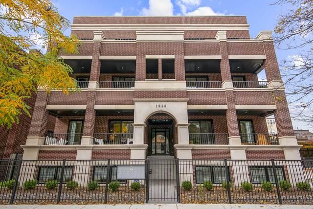 1936 N Kenmore Avenue 3S, Chicago, IL 60614 (MLS #10967936) :: Helen Oliveri Real Estate
