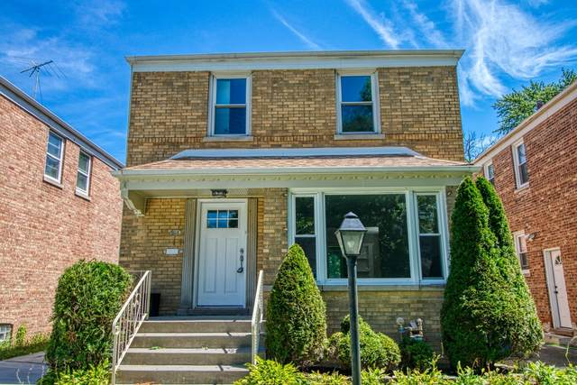 9847 S Charles Street, Chicago, IL 60643 (MLS #10967945) :: Suburban Life Realty