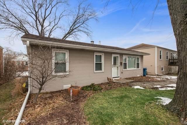 419 W Butterfield Road, Elmhurst, IL 60126 (MLS #10967960) :: Helen Oliveri Real Estate