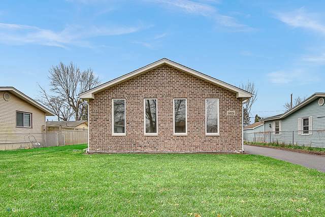 14749 S California Avenue, Posen, IL 60469 (MLS #10967982) :: Schoon Family Group