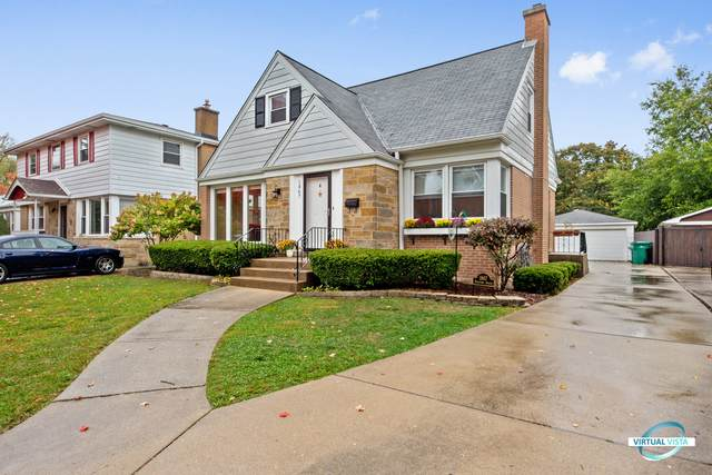 1867 Stratford Avenue, Westchester, IL 60154 (MLS #10968001) :: John Lyons Real Estate