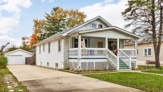 1672 Van Buren Avenue, Des Plaines, IL 60018 (MLS #10968009) :: Helen Oliveri Real Estate