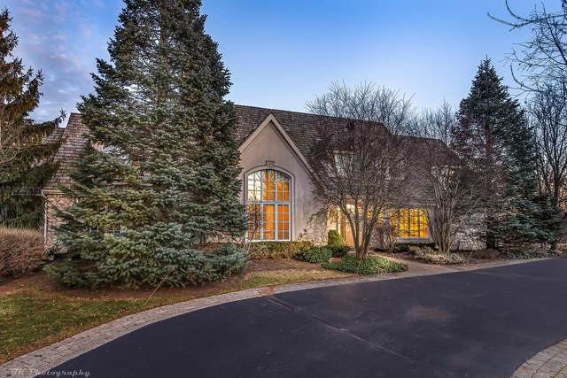 12813 S Misty Harbour Lane, Palos Park, IL 60464 (MLS #10968041) :: Schoon Family Group