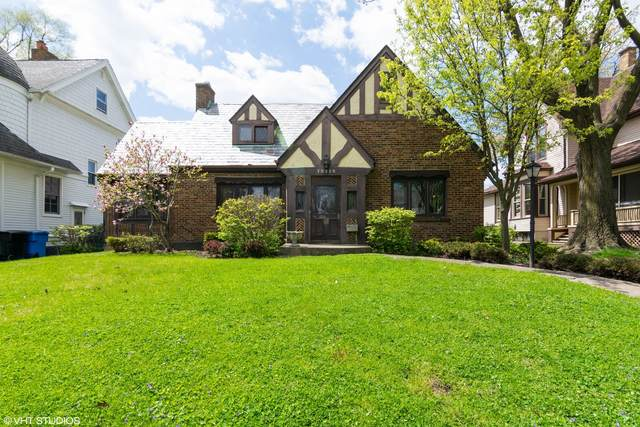 10310 S Seeley Avenue, Chicago, IL 60643 (MLS #10968045) :: Suburban Life Realty